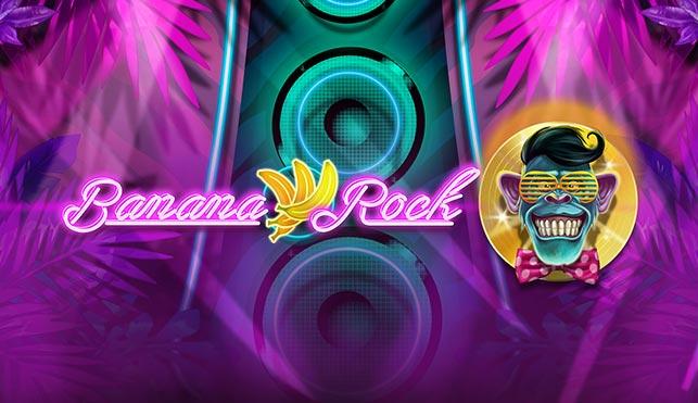 banana rock play n go
