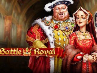 battle royal play'n go