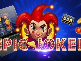 epic joker relax gaming