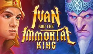 Ivan and the Immortal King (Quickspin) Slot Review