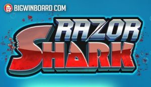 Razor Shark (Push Gaming) Slot Review