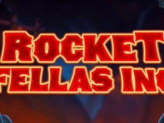 rocket fellas inc