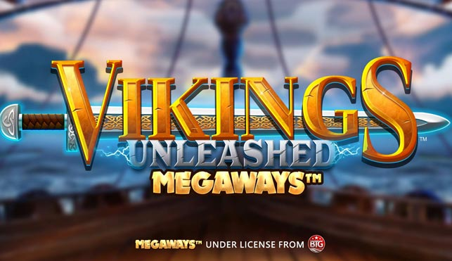 Vikings Unleashed MegaWays (Blueprint Gaming) Online Slot Review