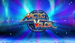 Arctic Valor (Crazy Tooth Studio) Slot Review