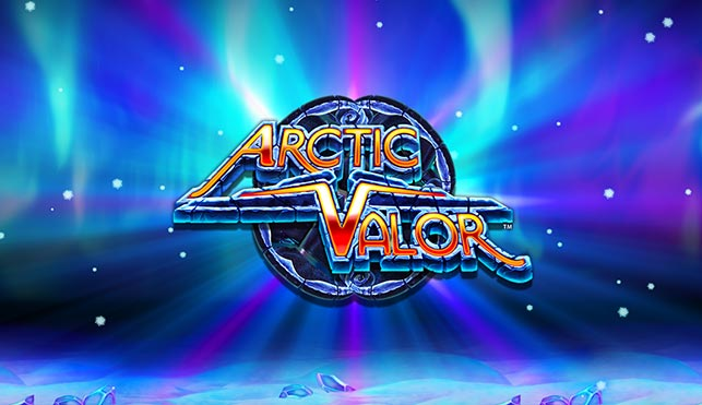 Arctic Valor (Crazy Tooth Studio) Online Slot Review