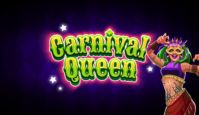 Carnival Queen (Thunderkick) Slot Review