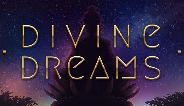 Divine Dreams (Quickspin) Online Slot Review