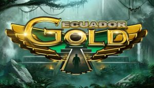Ecuador Gold (ELK Studios) Slot Review