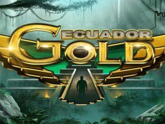ecuador gold elk studios
