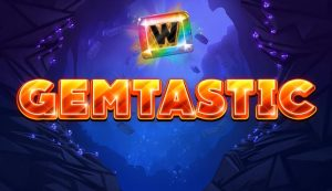 Gemtastic (Red Tiger) Slot Review