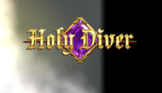 Holy Diver (Big Time Gaming)