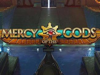 mercy of the gods netent