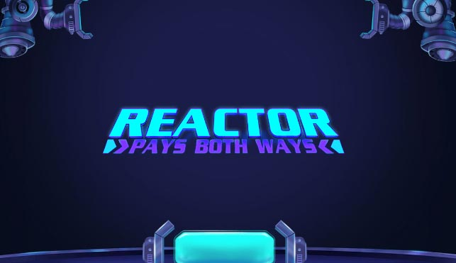 reactor red tiger gaming