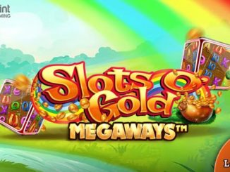 slots o gold megaways
