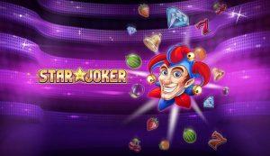 star joker play'n go