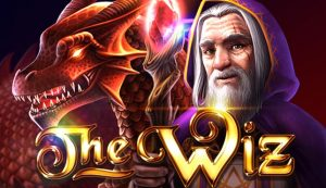 The Wiz (ELK Studios) Slot Review
