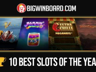 best slots 2018