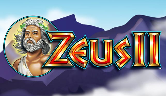 Zeus II (WMS) Online Slot Review