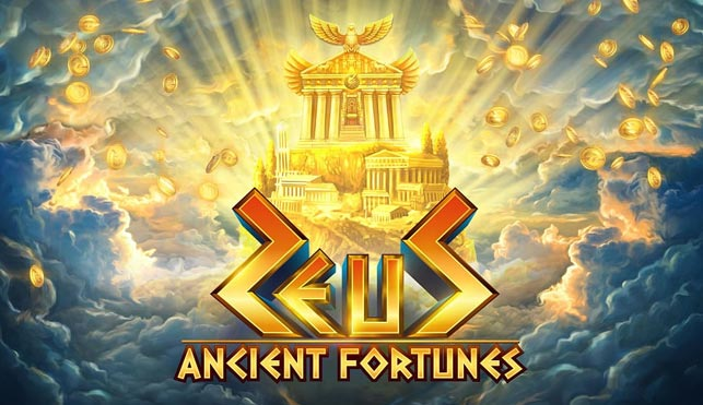 zeus ancient fortunes