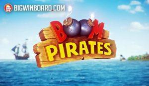 Boom Pirates (Foxium) Slot Review