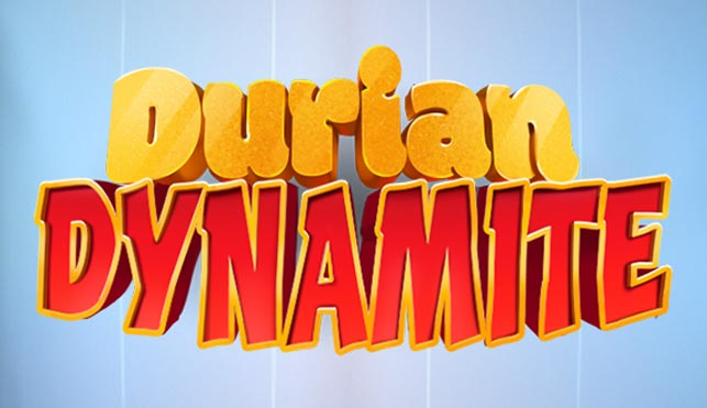 Durian Dynamite (Quickspin) Online Slot Review