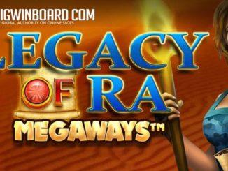 legacy of ra