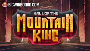 Hall of the Mountain King (Quickspin) Slot Review