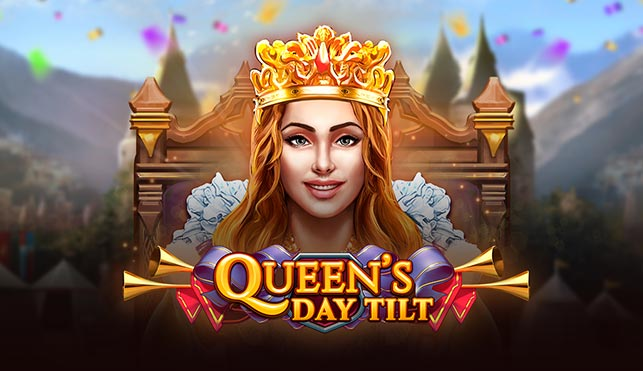 queens day tilt