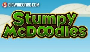 Stumpy McDoodles Lost in Time (Foxium) Slot Review