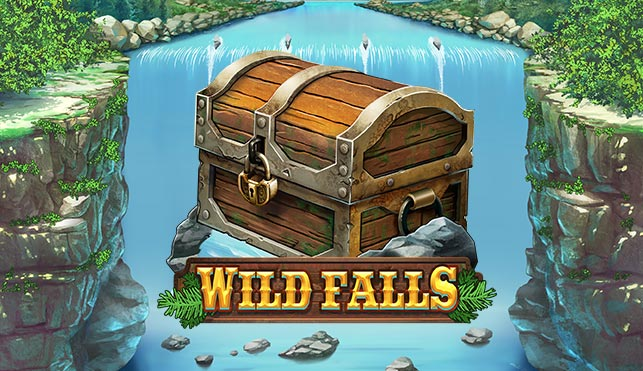 Wild Falls (Play'n GO) Online Slot Review