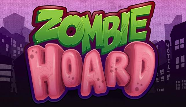 Zombie Hoard (Microgaming/Slingshot Studios) Coming Soon