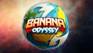 Banana Odyssey (Slingshot Studios) Slot Review