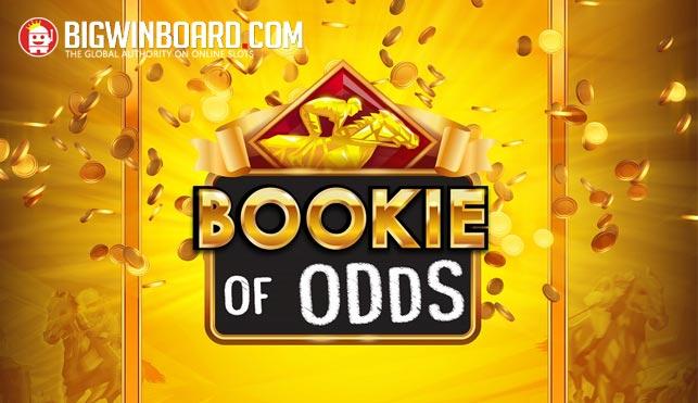 Bookie of Odds (Triple Edge Studios) Online Slot Review