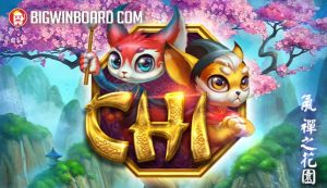 Chi (ELK Studios) Slot Review