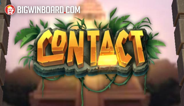 Contact (Play'n GO) Online Slot Review
