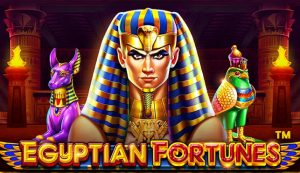 Egyptian Fortunes (Pragmatic Play) Slot Review