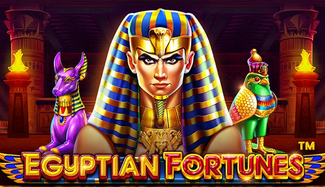 Egyptian Fortunes (Pragmatic Play) Online Slot Review