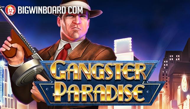 gangster paradise slot