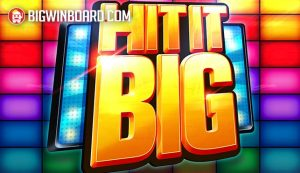 Hit It Big (ELK Studios) Slot Review