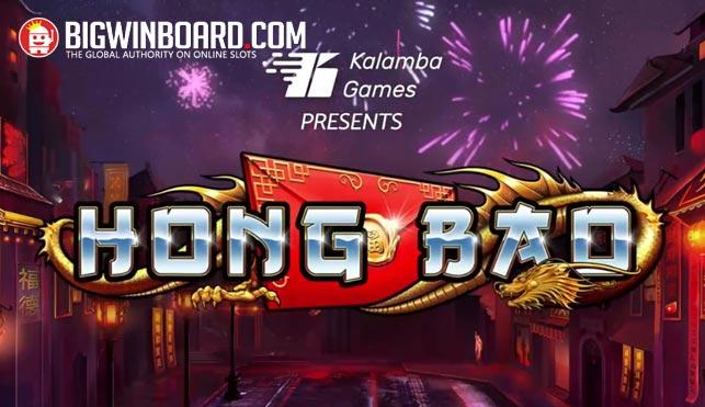 Hong Bao (Kalamba Games) Slot Review