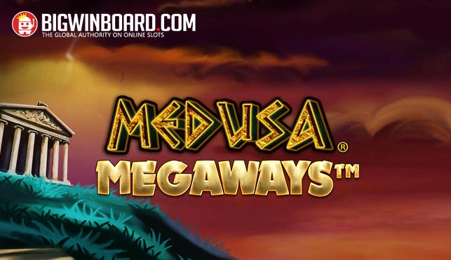Medusa Megaways (NextGen Gaming) Online Slot Review
