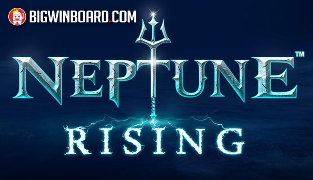 Neptune Rising (Microgaming) Online Slot Review