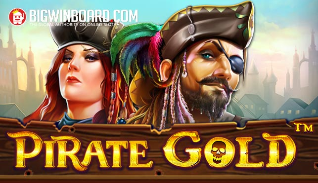 Pirate Gold (Pragmatic Play) Slot Review