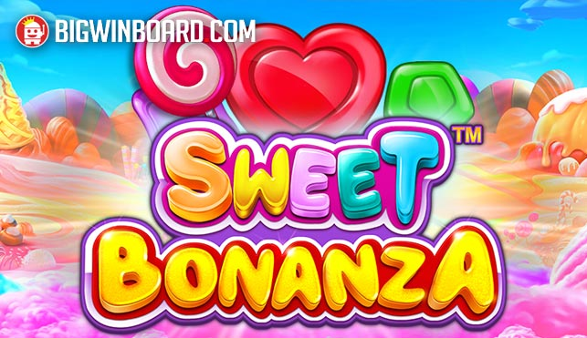 Sweet Bonanza (Pragmatic Play) Slot Review