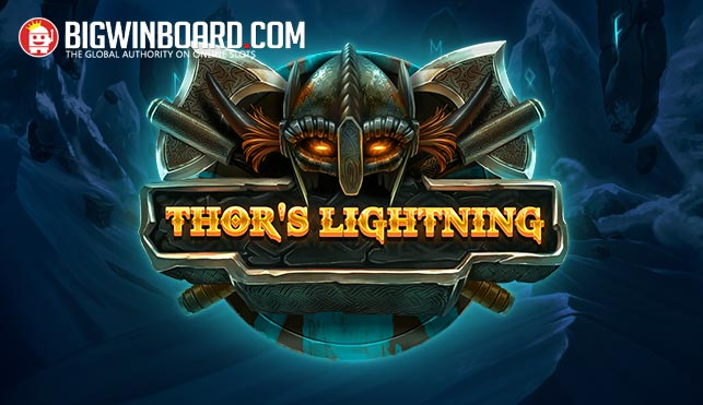 Thor's Lightning (Red Tiger Gaming) Online Slot Review
