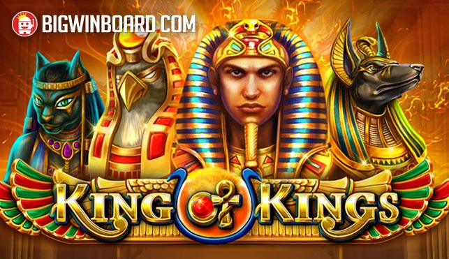 King of Kings (Relax Gaming) Slot Review