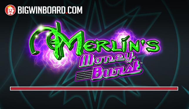 Merlin's Moneyburst (NextGen Gaming) Slot Review