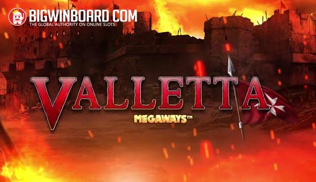Valletta Megaways (Blueprint Gaming) Online Slot Review