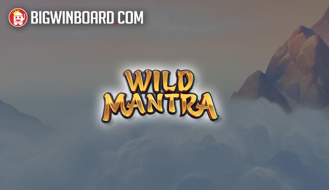 Wild Mantra (Yggdrasil) Online Slot Review