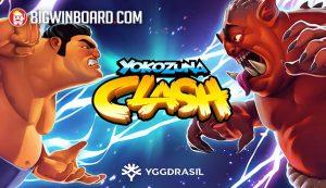 Yokozuna Clash (Yggdrasil Gaming) Slot Review